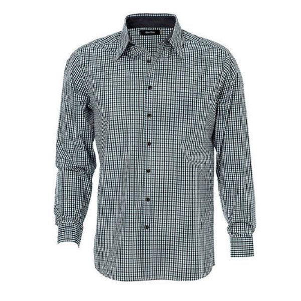 W54-Mens-Hudson-Long-Sleeve-Green-Black-White