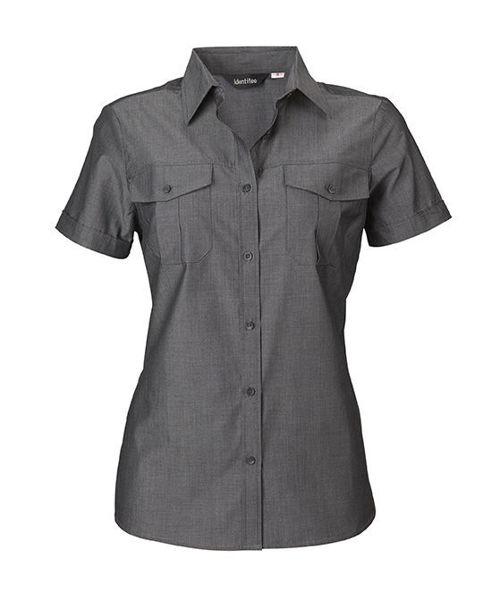 W61-Ladies-Jasper-Short-Sleeve-Graphite