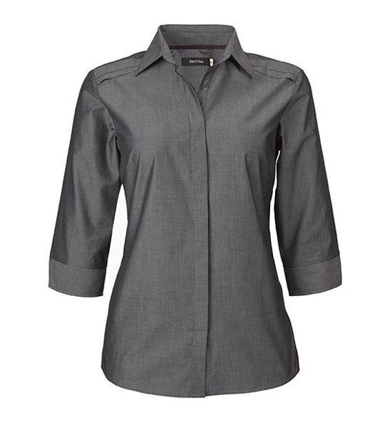 W64-Ladies-Felix-3Q-Sleeve-Graphite