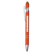 P122-Napoli-Pen-Orange