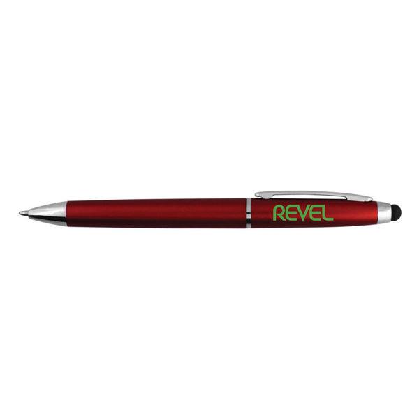 P750-Kapalua-Stylus-Pen-Red