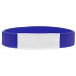 T578-Glarus-Silicone-Wrist-Band-Blue