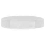 T578-Glarus-Silicone-Wrist-Band-White