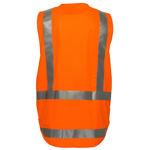 MZ702-Kiwi-TTMC-W-Day-Night-Safety-Vest-Back