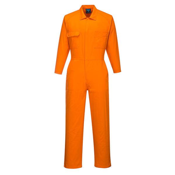 MW922-Lightweight-Orange-Coveralls