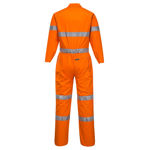 MA922-Lightweight-Orange-Coveralls-with-Tape-Back
