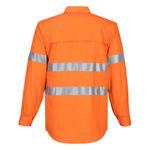 MA301-Hi-Vis-Lightweight-LS-Shirt-Back