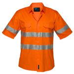 MA302-Hi-Vis-Lightweight-SS-Shirt-Orange
