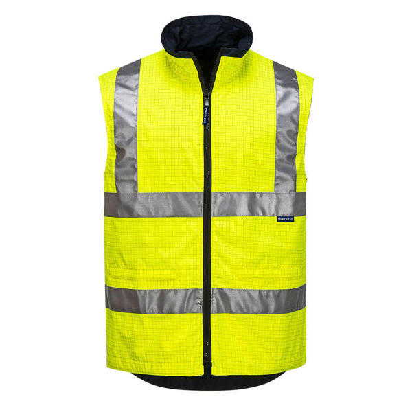MA230-Antistatic-Reversible-Vest
