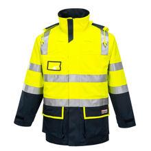 K8154-Flash-Jacket-Yellow-Navy