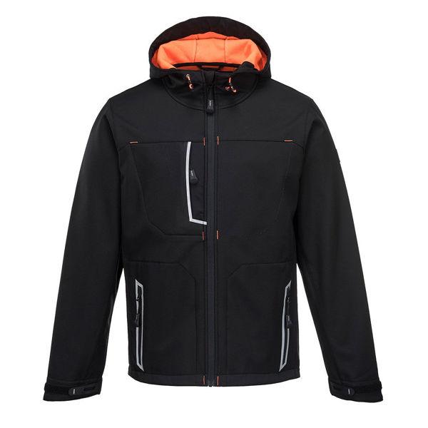 K8112-Mason-Softshell-Jacket-Black