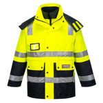 K8106-Venture-4in1-Jacket-Yellow-Navy