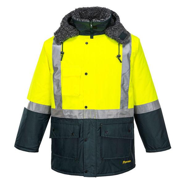 K8044-Freezer-Jacket-Yellow-Forest