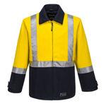 K8018-Bluey-Jacket-Yellow-Navy