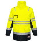 K8000-Fire-Jacket-Yellow-Navy