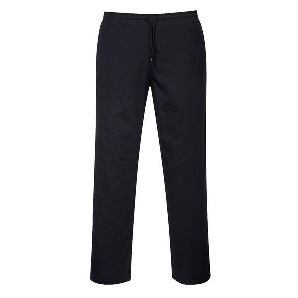 C070-Drawstring-Trousers-Black