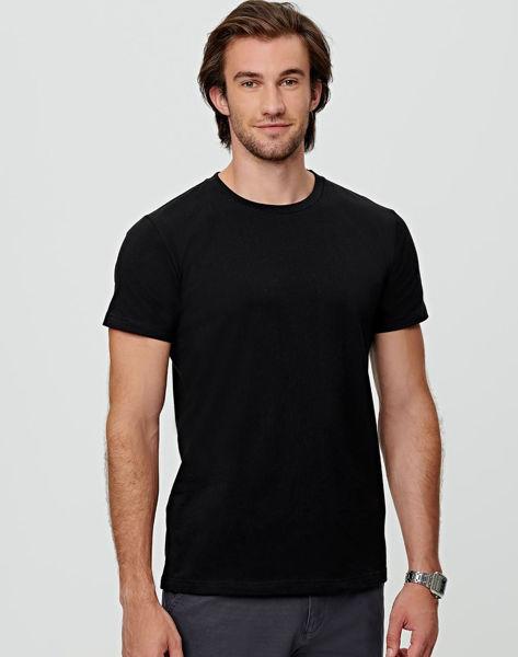 TS41-Premium-Cotton-Tee-Shirt-Mens-Black