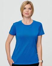 TS40-Rapidcool-Ultra-Light-Tee-Shirt-Ladies-Electric-Blue