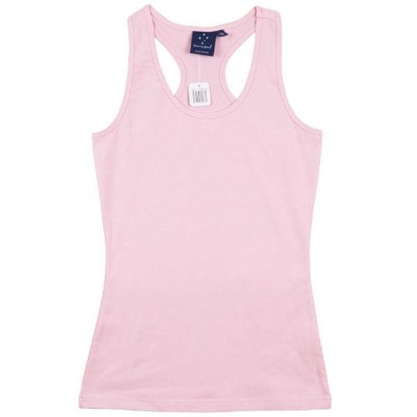 TS21A-Stretch-Raceback-Singlet-Ladies'-Pink