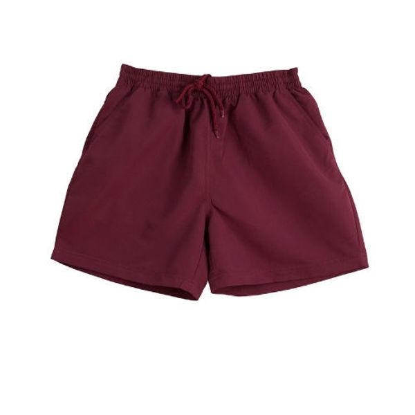 SS29-Microfibre-Sport-Shorts-Men's-Maroon