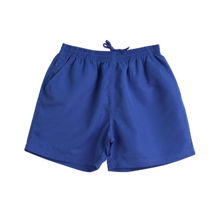 SS29K-Microfibre-Sport-Shorts-Kids-Royal-Blue