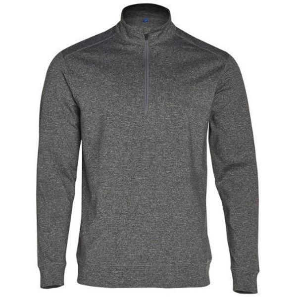 FL25-Ultimate-Half-Zip-Long-Sleeve-Sweat-Top-Mens-Charcoal