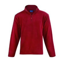Bexley-Pullover-Kids-Red