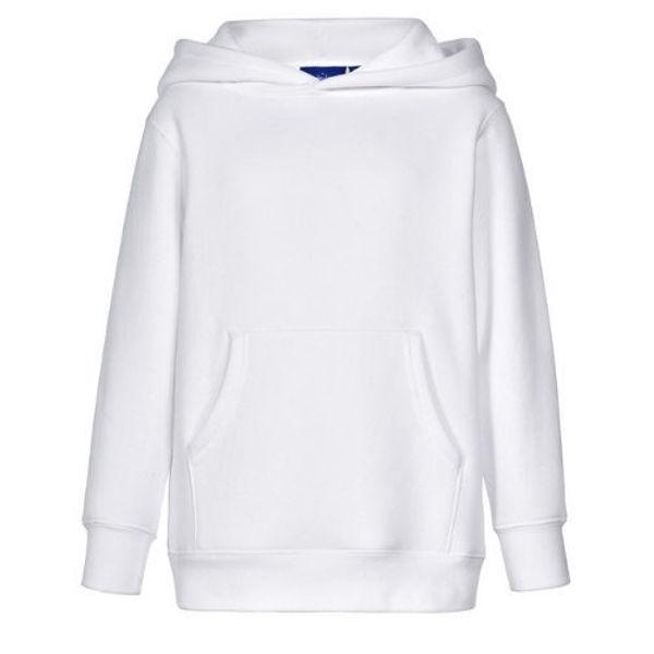 FL09K-Passion-Fleece-Hoodie-Kids'-White