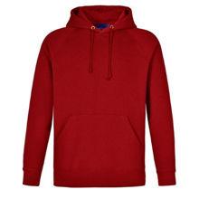 FL07-Warm-Hug-Fleecy-Hoodie-Men's-Red