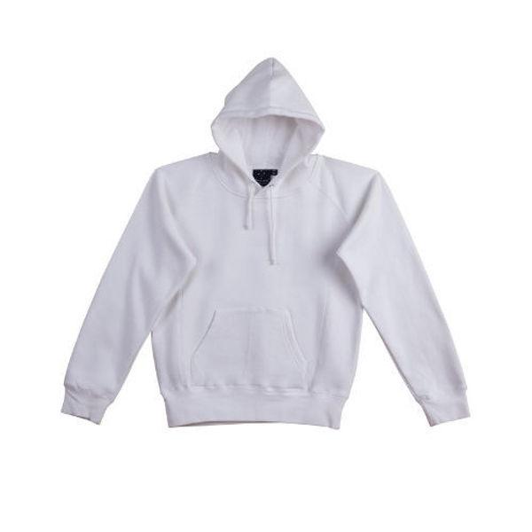 FL08-Warm-Hug-Fleece-Hoodie-Ladies-White