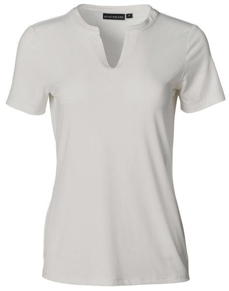 M8840-Ladies-Short-Sleeve-Knit-Top-Sofia-White