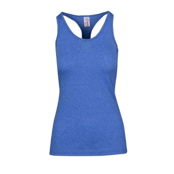 T409LD-Ladies-Greatness-Athletic-T-back-Singlet-Royal-Heather