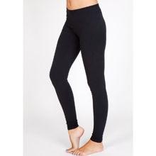 S606LD-Ladies-Spandex-Full-Length-Legging-Black