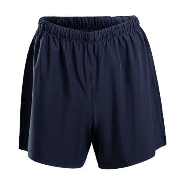 S611HB-Mens'-Flex-Shorts-4-Way-Stretch-Navy