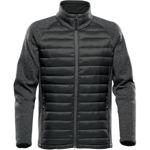 BRX-1-Men's-Aspen-Hybrid-Jacket-Black-Dolphin-Heather