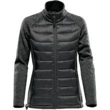 BRX-1W-Women's-Aspen-Hybrid-Jacket-Black-Dolphin-Heather