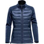 BRX-1W-Women's-Aspen-Hybrid-Jacket-Indigo-Indigo-Heather