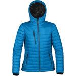 AFP-1W-Women's-Gravity-Thermal-Jacket-Electric-Blue-Black