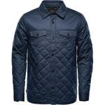 BXQ-1-Men's-Bushwick-Quilted-Jacket-Indigo