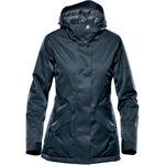 ANX-1W-Women's-Zurich-Thermal-Jacket-Indigo