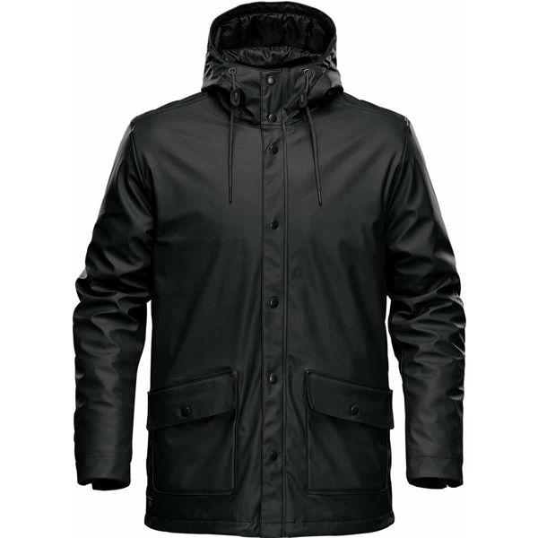 WRB-3-Men's-Waterfall-Insulated-Rain-Jacket-Black