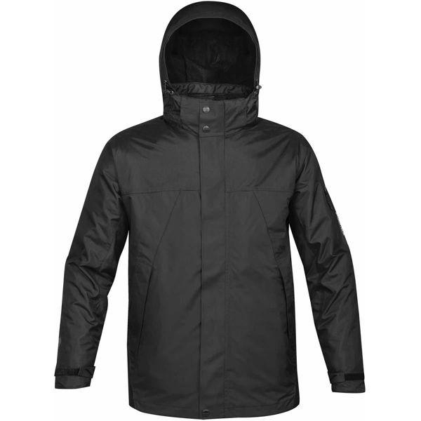 VPX-4-Men's-Fusion-5-In-1-Jacket-Black-Black-Side