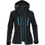 XB-4W-Women's-Matrix-System-Jacket-Black-Electric-Blue