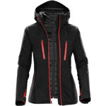 XB-4W-Women's-Matrix-System-Jacket-Black-Bright-Red