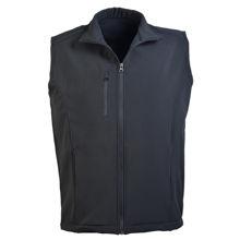 J801-The-Softshell-Vest-Black-Black