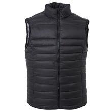 J808-The-Puffer-Vest-Black