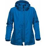 KXR-2W-Women's-Nautilus-3-in-1-Jacket-Azure-Blue