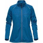 KS-3W-Women's-Greenwich-Lightweight-Softshell-Azure-Blue