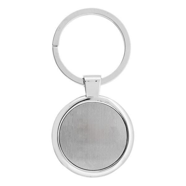 A4058-Anello-Keychain-Silver