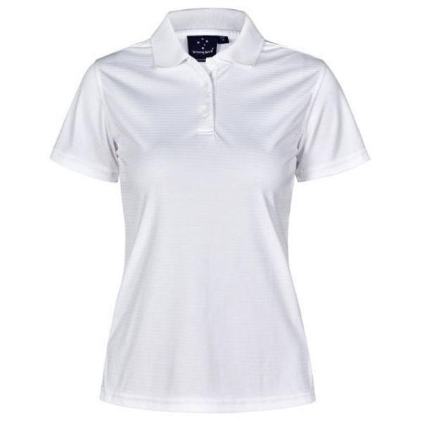 PS76-Icon-Polo-Ladies-White